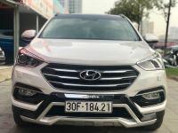 Bán xe Hyundai SantaFe 2.2L 4WD 2018 giá 1 Tỷ 165 Triệu - Hà Nội