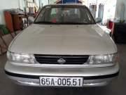 Nissan Sentra 1.6 MT 1991 giá 70 Triệu - Vĩnh Long