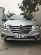 Bán xe Toyota Innova 2.0E 2014 giá 505 Triệu - Hải Dương