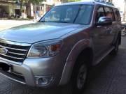 Bán xe Ford Everest 2.5L 4x2 MT 2009 giá 455 Triệu - Lâm Đồng