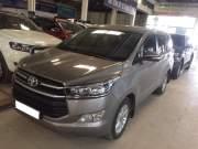 Bán xe Toyota Innova 2.0E 2017 giá 718 Triệu - Lâm Đồng