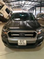 Bán xe Ford Ranger XLS 2.2L 4x2 MT 2017 giá 570 Triệu - Lâm Đồng