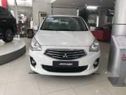 Bán xe Mitsubishi Attrage 1.2 CVT Eco 2018 giá 440 Triệu - Hà Nội