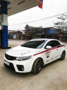 Bán xe Kia Cerato Koup 1.6 AT 2009 giá 395 Triệu - Tuyên Quang
