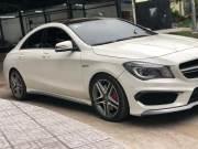 Bán xe Mercedes Benz CLA class CLA 45 AMG 4Matic 2014 giá 1 Tỷ 395 Triệu - TP HCM