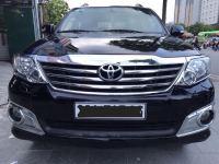 Bán xe Toyota Fortuner 2.7V 4x2 AT 2012 giá 675 Triệu - Hà Nội