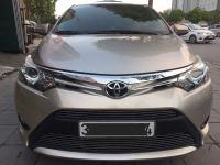 Bán xe Toyota Vios 1.5G 2014 giá 495 Triệu - Hà Nội