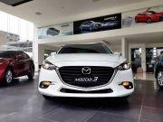 Mazda 3 Sedan 1.5L Facelift 2017 giá 650 Triệu - Hà Tĩnh