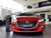 Bán xe Mazda 3 1.5 AT 2018 giá 689 Triệu - Hà Tĩnh