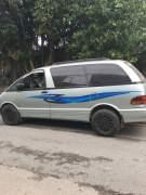 Bán xe Toyota Previa 2.4 AT 1991 giá 149 Triệu - TP HCM