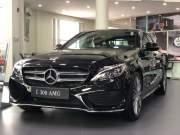 Bán xe Mercedes Benz C class C300 AMG 2018 giá 1 Tỷ 949 Triệu - Hà Nội