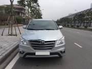 Bán xe Toyota Innova 2.0E 2015 giá 525 Triệu - Hà Nội