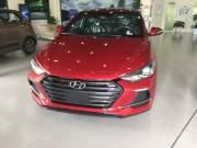 Bán xe Hyundai Elantra Sport 1.6 AT 2018 giá 715 Triệu - Hà Nội