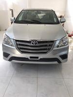 Bán xe Toyota Innova 2.0E 2015 giá 595 Triệu - Đăk Lăk
