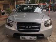 Bán xe Hyundai SantaFe MLX 2.2L 4WD 2008 giá 519 Triệu - Hà Nội