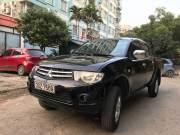 Bán xe Mitsubishi Triton GLX 4x2 MT 2009 giá 285 Triệu - Hà Nội