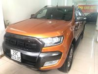 Bán xe Ford Ranger Wildtrak 3.2L 4x4 AT 2016 giá 779 Triệu - Hà Nội