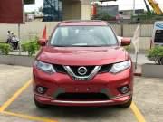 Bán xe Nissan X trail 2.0 SL 2WD Premium 2018 giá 933 Triệu - Quảng Ninh
