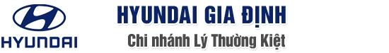 Hyundai Gia Định - Lý Thường Kiệt - Đại lý chính hãng của Hyundai