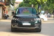 Bán xe LandRover Range Rover HSE 3.0 2013 giá 4 Tỷ 390 Triệu - Hà Nội
