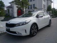 Bán xe Kia Cerato Signature 1.6 AT 2017 giá 586 Triệu - Hải Phòng