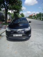 Bán xe Toyota Vios 1.5E 2015 giá 465 Triệu - Hải Phòng
