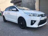 Bán xe Toyota Yaris 1.3G 2015 giá 579 Triệu - Hải Phòng