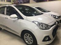 Bán xe Hyundai i10 Grand 1.2 AT 2016 giá 405 Triệu - Hải Phòng