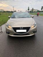 Bán xe Mazda 3 1.5 AT 2016 giá 600 Triệu - Bình Dương