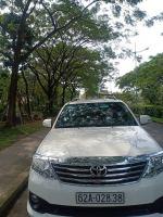 Bán xe Toyota Fortuner TRD Sportivo 4x2 AT 2014 giá 800 Triệu - Bình Dương
