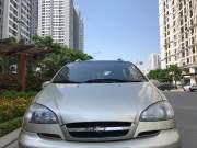 Bán xe Chevrolet Vivant CDX MT 2009 giá 195 Triệu - Hà Nội