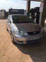 Bán xe Toyota Corolla altis 1.8G MT 2002 giá 235 Triệu - Bắc Giang