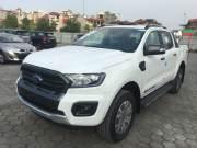 Bán xe Ford Ranger Wildtrak 2.0L 4x4 AT 2018 giá 918 Triệu - Hà Nội