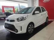 Bán xe Kia Morning Si AT 2018 giá 375 Triệu - Hà Nội