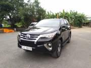 Bán xe Toyota Fortuner 2.7V 4x2 AT 2017 giá 1 Tỷ 185 Triệu - TP HCM