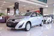 Bán xe Toyota Vios 1.5E MT 2018 giá 516 Triệu - TP HCM