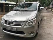 Bán xe Toyota Innova 2.0E 2012 giá 485 Triệu - Long An