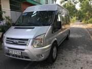 Bán xe Ford Transit Standard MID 2014 giá 445 Triệu - Long An