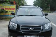 Bán xe Hyundai SantaFe 2.2 MT 2008 giá 470 Triệu - Hà Tĩnh