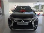 Mitsubishi Pajero Sport 3.0G 4x4 AT 2017 giá 1 Tỷ 358 Triệu - TP HCM