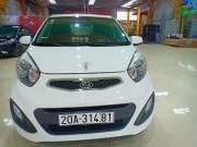 Bán xe Kia Morning 1.0 AT 2013 giá 335 Triệu - Thái Nguyên