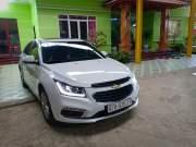 Bán xe Chevrolet Cruze LTZ 1.8L 2018 giá 538 Triệu - Thái Nguyên