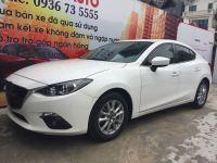 Bán xe Mazda 3 1.5 AT 2016 giá 625 Triệu - Hà Nội