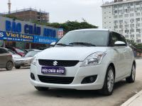 can ban xe oto cu nhap khau Suzuki Swift 1.4 AT nhập khẩu 2013