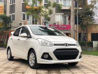 Bán xe Hyundai i10 Grand 1.2 MT 2016 giá 382 Triệu - Hà Nội