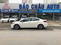 Bán xe Kia Cerato Signature 1.6 AT 2017 giá 598 Triệu - Hà Nội