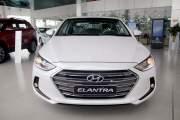 Hyundai Elantra 1.6 AT 2018 giá 617 Triệu - Hà Nội
