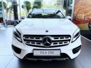 Bán xe Mercedes Benz GLA class GLA 250 4Matic 2018 giá 1 Tỷ 859 Triệu - TP HCM