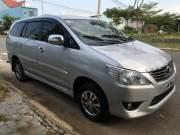 Bán xe Toyota Innova 2.0E 2012 giá 365 Triệu - Đà Nẵng