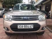 Bán xe Ford Everest 2.5L 4x2 MT 2015 giá 695 Triệu - Hà Nội